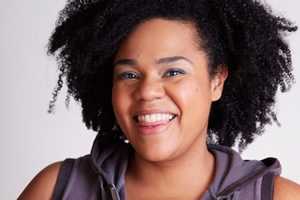 Desiree Burch.