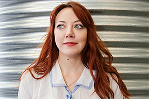 Diane Morgan.