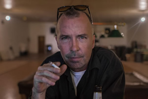 Doug Stanhope interview