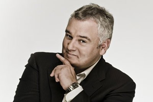 Eamonn Holmes to host Channel 5 panel show