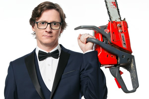 Ed Byrne tour tickets