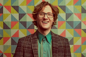 Ed Byrne interview