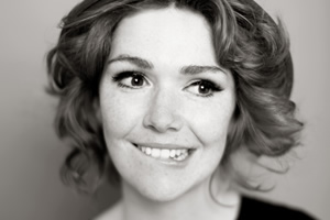 Elf Lyons. Copyright: Andy Hollingworth.