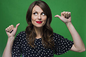 Ellie Taylor: This Guy tour
