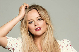 ITV2 orders The Emily Atack Show
