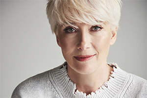 Emma Thompson to star in Katy Brand's film