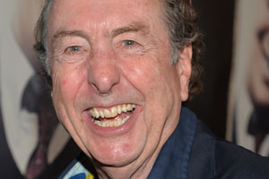 Eric Idle: Comedy Greats. Eric Idle. Copyright: Getty Images.