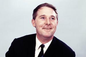 Ernie Wise remembered