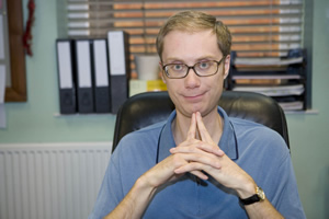 Stephen Merchant videos page 6 - British Comedy Guide