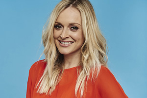 Fearne Cotton leaves Celebrity Juice