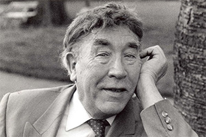 Comedy Chronicles: The life and times of Frankie Howerd's toupée