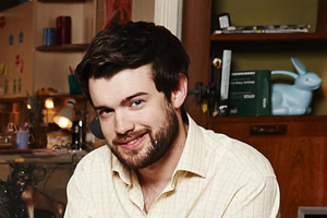Fresh Meat. JP (Jack Whitehall). Copyright: Objective Productions / Lime Pictures.