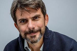 Sitcom Geeks talks to BBC's Gareth Edwards