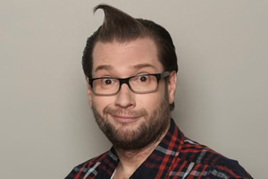 Gary Delaney to publish joke book