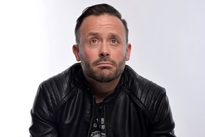 Geoff Norcott interview
