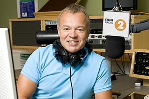Graham Norton to quit Radio 2