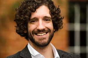 Greg Jenner. Copyright: James Gifford-Meed.