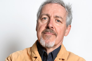 Griff Rhys Jones. Copyright: Steve Ullathorne.