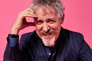 Griff Rhys Jones. Copyright: Dean Chalkley.