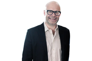 Harry Hill's World Of TV