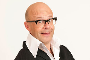 Harry Hill in prison sitcom