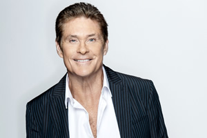 Hoff The Record. Hoff (David Hasselhoff). Copyright: Me & You Productions.