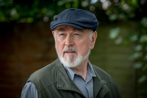 Hold The Sunset. Mr Dugdale (Peter Egan). Copyright: BBC.