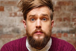 Iain Stirling on CelebAbility
