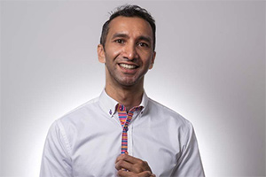 Imran Yusuf to record Radio 4 show