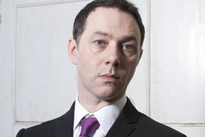 Inside No. 9. Reece Shearsmith. Copyright: BBC.