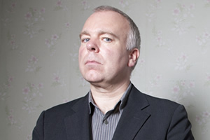 Steve Pemberton to star in The Pillowman play