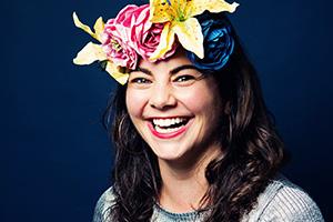 First Gig, Worst Gig: Isabelle Farah