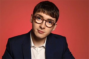 Jack Carroll to star in Cured