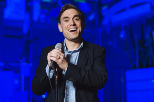 James Mullinger interview