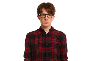 James Veitch.