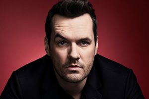 Jim Jefferies.