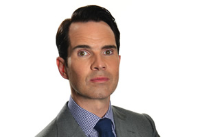 Channel 4 developing chat show with Jimmy Carr