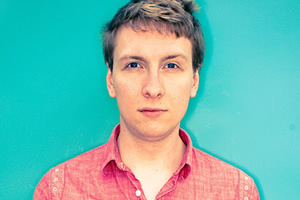 Joe Lycett to host The Great British Sewing Bee