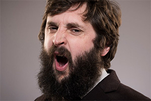 Joe Wilkinson In Cars With Other People's Mums