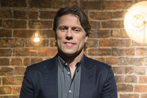 John Bishop's chat show returns