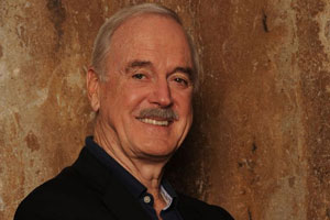 New BBC sitcom for John Cleese