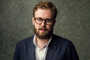 John Kearns interview