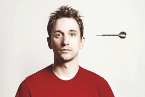 John Robins interview