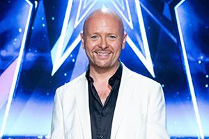 Jon Courtenay wins Britain's Got Talent 2020