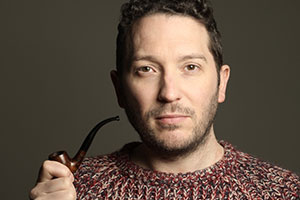 Jon Richardson tour