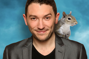 Jon Richardson's Dead Worried