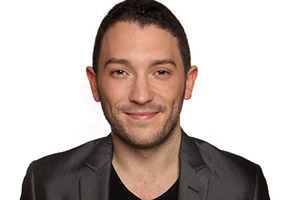 Jon Richardson to host worries show