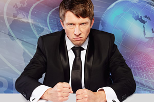 Jonathan Pie gets into the Christmas spirit. Jonathan_pie_2018