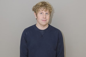 Josh Widdicombe Will Make Your Life Better