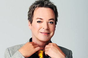 Julian Clary to host Radio 2 pilot